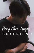 Being Chou Tzuyu's Boyfriend (Tzuyu OneShot) by pikachewyy