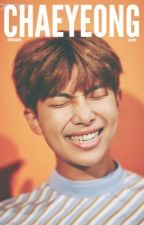 Chaeyeong [NamJin]   채영 [남진] by KookieCrips