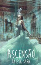 Ascensão by RaissaFerreira01