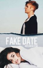 Fake Date ✨// Arranged Marriage Spin off by HotlineBleeng