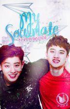 My soulmate (ChanSoo) by HyuunSook