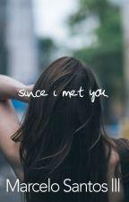 Since I Met You by marcelosantosiii