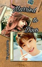 Married to Dino | Lee Chan・Dino by RingoApplePie
