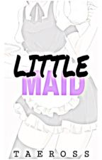 Little Maid 🌸VKook~  by TaeRoss