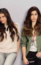 Hidden Love a Camren fan fiction by Lisaramcha