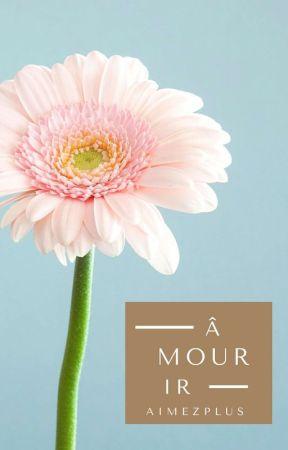 (Â)mour(ir) by oummmk