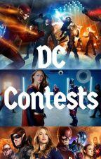 DC Contests by annarandomness