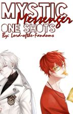 Mystic Messenger x Reader Oneshots by Lord-ofthe-Fandoms
