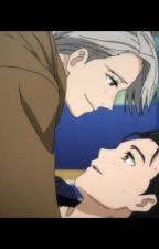 Yuri On Ice Oneshot *SMUT WARNING*!! by gypsymelodies