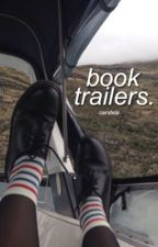 Book Trailers | Abierto by FoxesInTheArctic