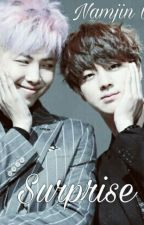 Surprise // Namjin OS {k.nj + k.sj} by datfcknbts