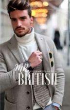 Mr. British  by MakeupChunkie