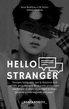 Hello Stranger / HunHan by _xSatanSoox_