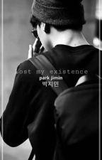 Lost my existence  pjm by jiminspaws