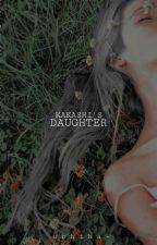 KAKASHI'S DAUGHTER [NARUTO SHIPPUDEN] by uchiha-