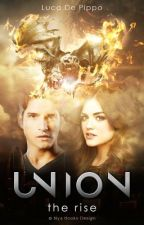 UNION - THE RISE by lucadepippo