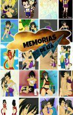 Memorias De Lía  by PeNusErecTusxd
