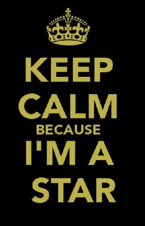 ⭐️ Remember, I'm a Star! ⭐️ by RannaaKallanee