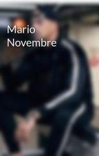Mario Novembre by auroraCmr