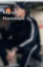 Mario Novembre by auroramn