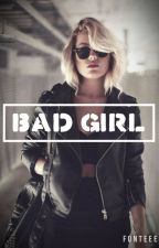 Badgirl by WisniewskiVanessa
