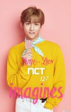 NCT imagines (NCT 127) by littleLion4321