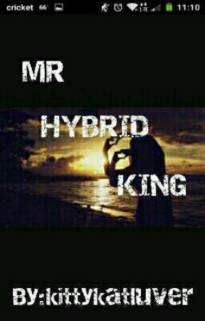 Mr Hybrid King by luv_the_dark