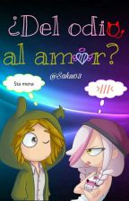 ¿Del Odio Al Amor? (Springle) #FNAFHS by Saku03