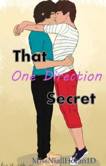 That One Direction Secret