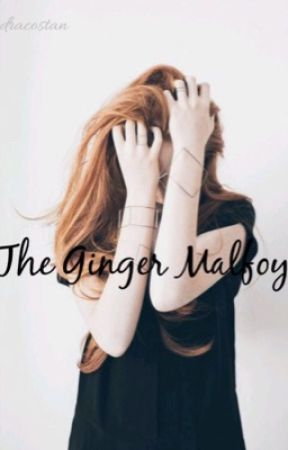 The Ginger Malfoy by dracostan