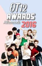 OT12 Awards [Terminado]  by MilaaExodk