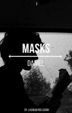 Daniel | Masks by LosingMyReligionX