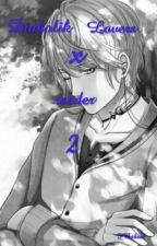 Shu Sakamaki x reader 2 by IBabsiI