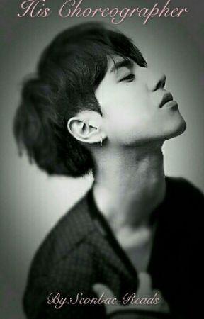 His Choreographer 《Yugyeom》  by Seonbae-Reads