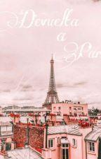 Devuelta a París (Chat Noir y tu) by otaku0706