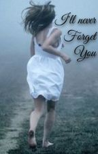 I'll Never Forget You by Finding_Infinity07