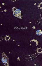 Dead Stars | Draco Malfoy by IsabelleHawk