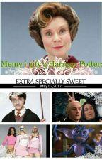 Moje memy i gify z Harrego Pottera by GryffindorQuieen