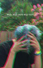 "Nuestro Camino•yaoi•cdm"" Alexyxkentin by JhinYeins"
