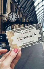 Harry Potter immagina by GiorgiScitii