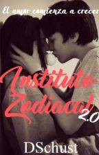 Instituto Zodiacal 2.0 by DSchust
