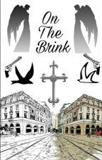 On The Brink by DMind3015