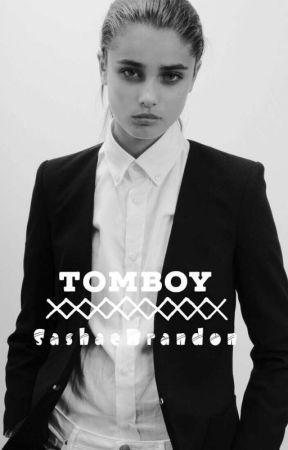 Tomboy by sashae16