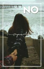 No » Zayn Malik by ZayMoonlight