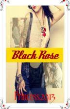 Black Rose by Princess2913