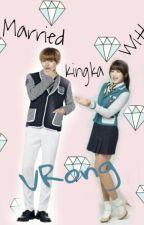 Married With Kingka [VRong] by jichupinkeu