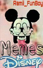 Memes Disney! by Ramii_FunBoy