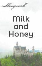 Milk and Honey by rubbingniall