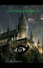 Eine Schattenjägerin in Hogwarts?  by Alexis_Morgenstern