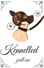 Kennelled z.h by ziallfiles